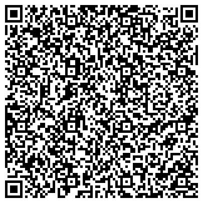 QR-код с контактной информацией организации Қазақстан темір жолы,АО