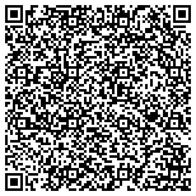 QR-код с контактной информацией организации Skandinavia (Скандинавия), ТОО