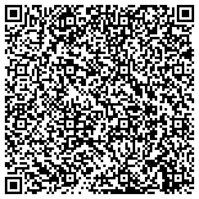 QR-код с контактной информацией организации Иртышцветметремонт, АО