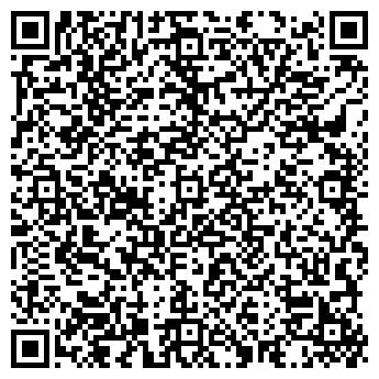 QR-код с контактной информацией организации ЗОЛОТАЯ БУХТА