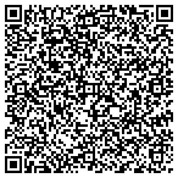 QR-код с контактной информацией организации VIipsoft (Випсофт),ТОО