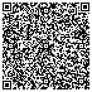 QR-код с контактной информацией организации IS Group (ИС Гроуп), ТОО