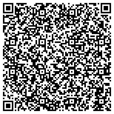 QR-код с контактной информацией организации Btl promocean central Asia (Битиэл промоушэн централ Азия), ТОО