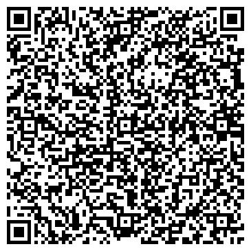 QR-код с контактной информацией организации ГИАГИНСКИЙ ХЛЕБОЗАВОД