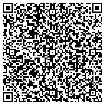 QR-код с контактной информацией организации Ахмеров В.А, ИП