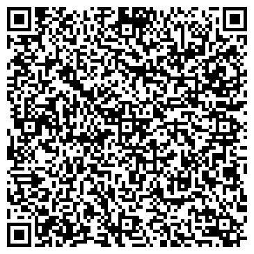 QR-код с контактной информацией организации Инжтехсервис, ТОО