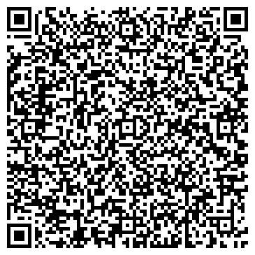 QR-код с контактной информацией организации АТК фирма, ТОО