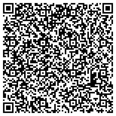 QR-код с контактной информацией организации ТДТ-Сервис, производственно-торговая компания, ТОО