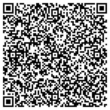QR-код с контактной информацией организации Izomast (Изомаст), ТОО