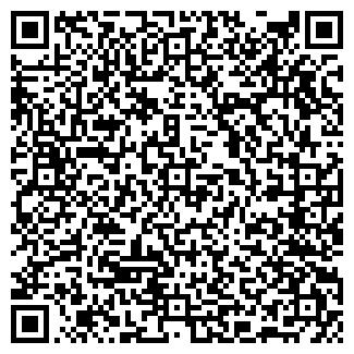 QR-код с контактной информацией организации Анимакс, ТОО