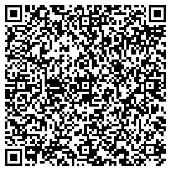 QR-код с контактной информацией организации Байбулов А.А., ИП