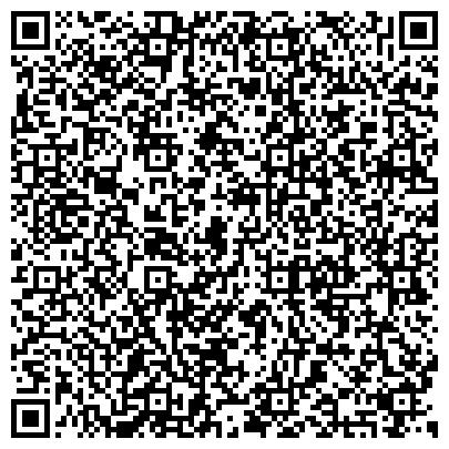 QR-код с контактной информацией организации Восток Пром Диагностика ТОО