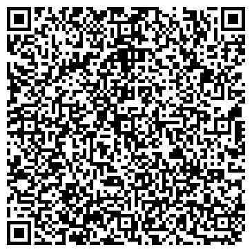 QR-код с контактной информацией организации Феникс Пласт Дизайн, ТОО