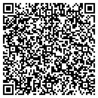 QR-код с контактной информацией организации Досымов, ИП