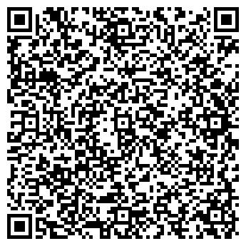 QR-код с контактной информацией организации Генч, ТОО