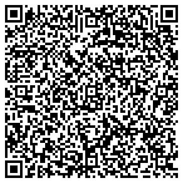 QR-код с контактной информацией организации Арман Трейд, ТОО