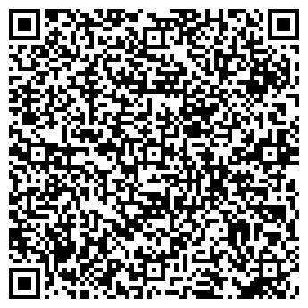 QR-код с контактной информацией организации MIRGroup (МИРГруп), ТОО