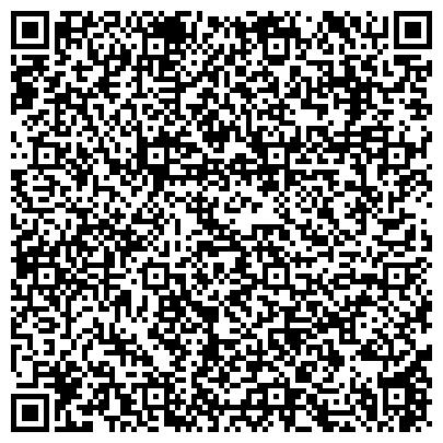 QR-код с контактной информацией организации ГИАГИНСКИЙ КОМБИНАТ ХЛЕБОПРОДУКТОВ, ОАО