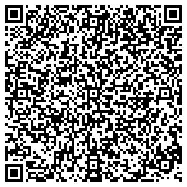 QR-код с контактной информацией организации Костанай Теплотех, ТОО