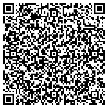 QR-код с контактной информацией организации Белреалстрой, ООО
