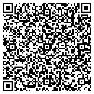 QR-код с контактной информацией организации Карефор, ЧУП