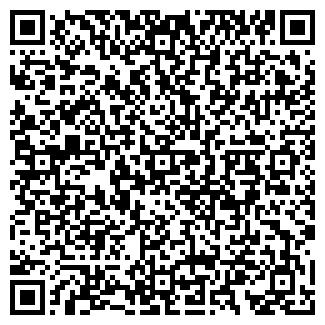 QR-код с контактной информацией организации CIS GATE, ТОО