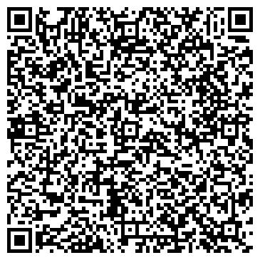 QR-код с контактной информацией организации Астана Стройинвест, Корпорация
