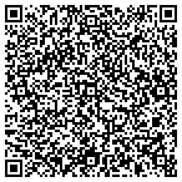 QR-код с контактной информацией организации АГАТ Группа Компаний, ТОО