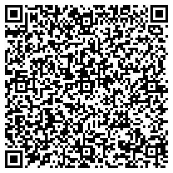 QR-код с контактной информацией организации Визбас-М, ООО