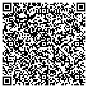 QR-код с контактной информацией организации ПластБалкон, ИП