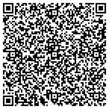 QR-код с контактной информацией организации Викр Плюс, ТОО