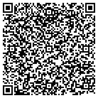 QR-код с контактной информацией организации БелАзияРесурсы, ООО