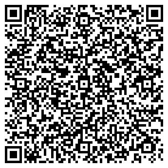 QR-код с контактной информацией организации Ананич В. В., ИП