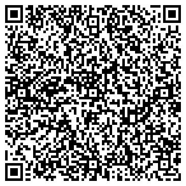 QR-код с контактной информацией организации УспешноСтрой, ООО