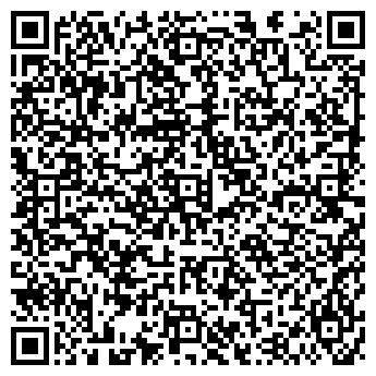 QR-код с контактной информацией организации РЕПНЯНСКОЕ КАРЬЕРОУПРАВЛЕНИЕ