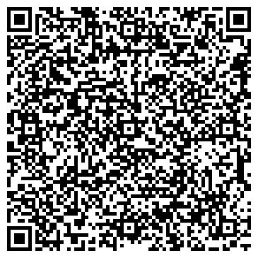 QR-код с контактной информацией организации Алматыкультбытстрой, Компания