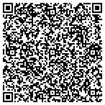 QR-код с контактной информацией организации Адал Жумыс, ТОО