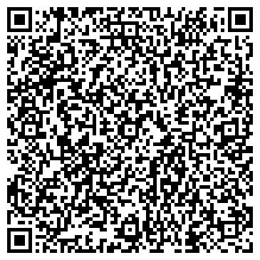 QR-код с контактной информацией организации Бисат-К, ТОО