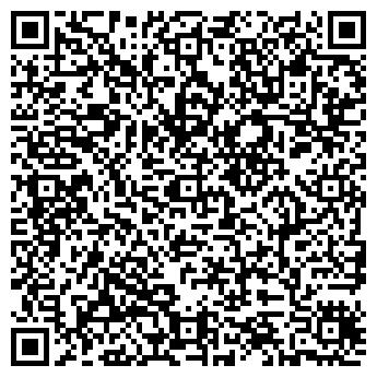 QR-код с контактной информацией организации СК Евразия, АО