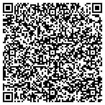 QR-код с контактной информацией организации Теплотехника-Строй, ТОО
