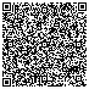 QR-код с контактной информацией организации Витраж групп, ООО