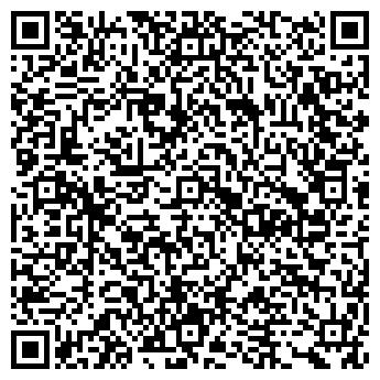 QR-код с контактной информацией организации Мапид, ОАО