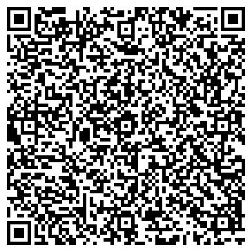 QR-код с контактной информацией организации Строительное ателье Дом, ТОО