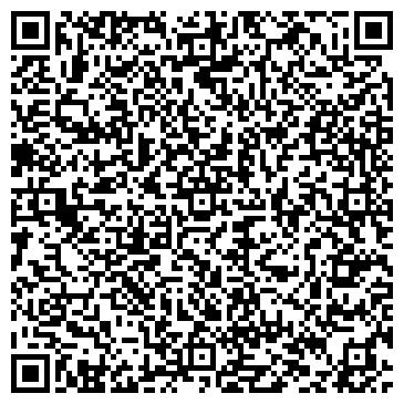 QR-код с контактной информацией организации АртДизайнПроект, ТОО