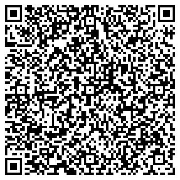 QR-код с контактной информацией организации АвтоДомСтрой, ТОО