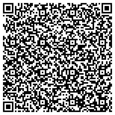 QR-код с контактной информацией организации ВостокСвязьСтрой, ТОО