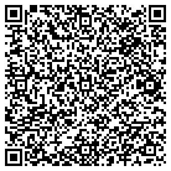 QR-код с контактной информацией организации Солида, ЧУП