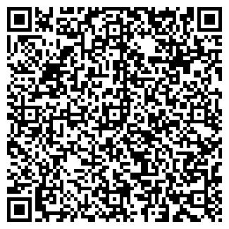 QR-код с контактной информацией организации Тупига Д.И., ИП