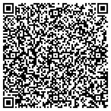 QR-код с контактной информацией организации Лайн-Строй, ЧСУП