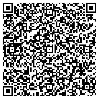 QR-код с контактной информацией организации АЙ-НУР ТОРГОВЫЙ ДОМ
